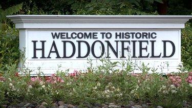 Web design in Haddonfield NJ