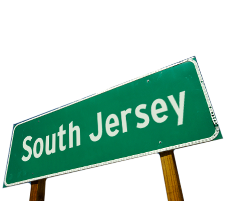 Web design in South Jersey